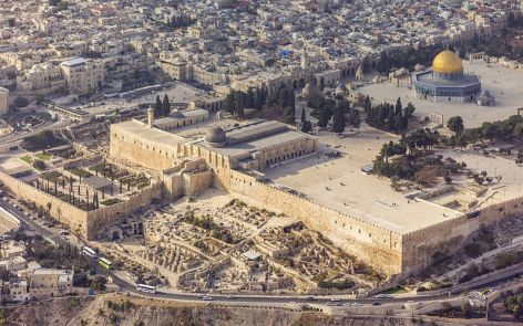 Jerusalem-Temple-Mount-