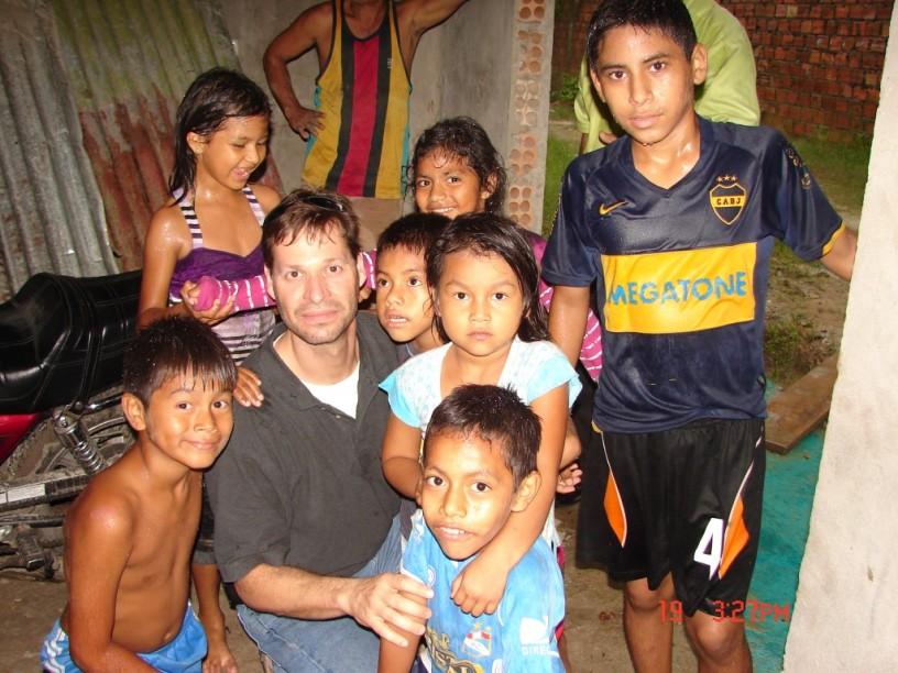 cj in Peru
