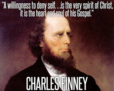 Charles-Finney