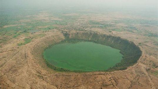 meteor crater India.jpg
