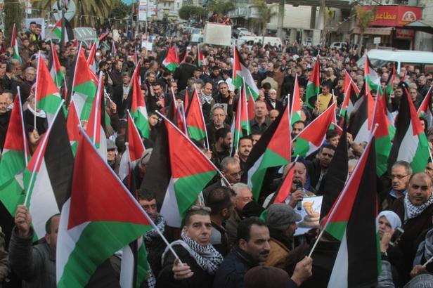 2017 Arab protest US embassy move.jpg