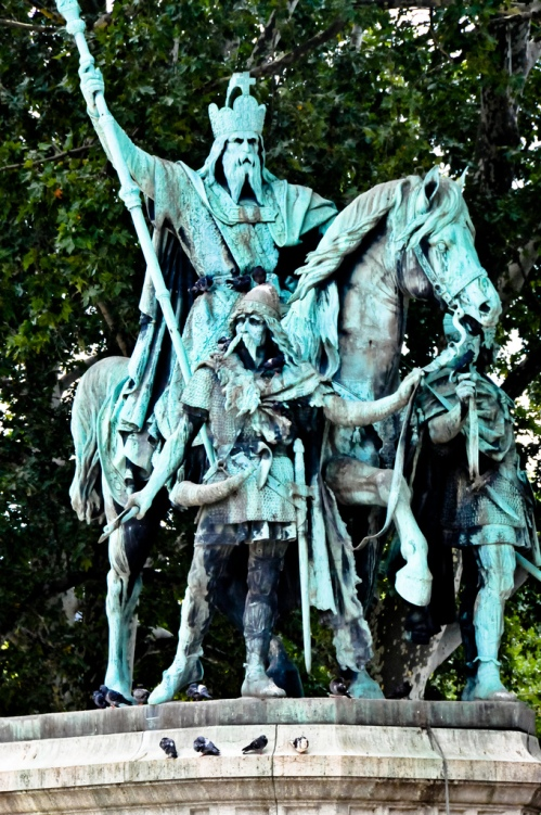 Charlemagne in Paris.jpg