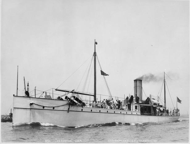 lossy-page1-1920px-Vesuvius_(dynamite-gun_cruiser)._Port_bow,_underway,_1891_-_NARA_-_512899.tif.jpg