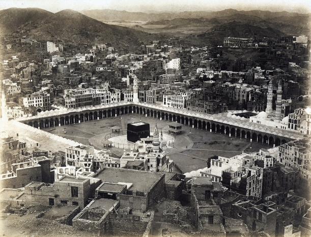 Mecca 1935.jpg