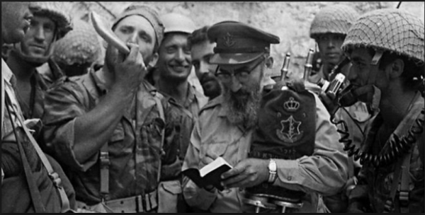 Chief-Milit-Rabbi-Goren-at-Wall-in-1967-e1464922496369.png
